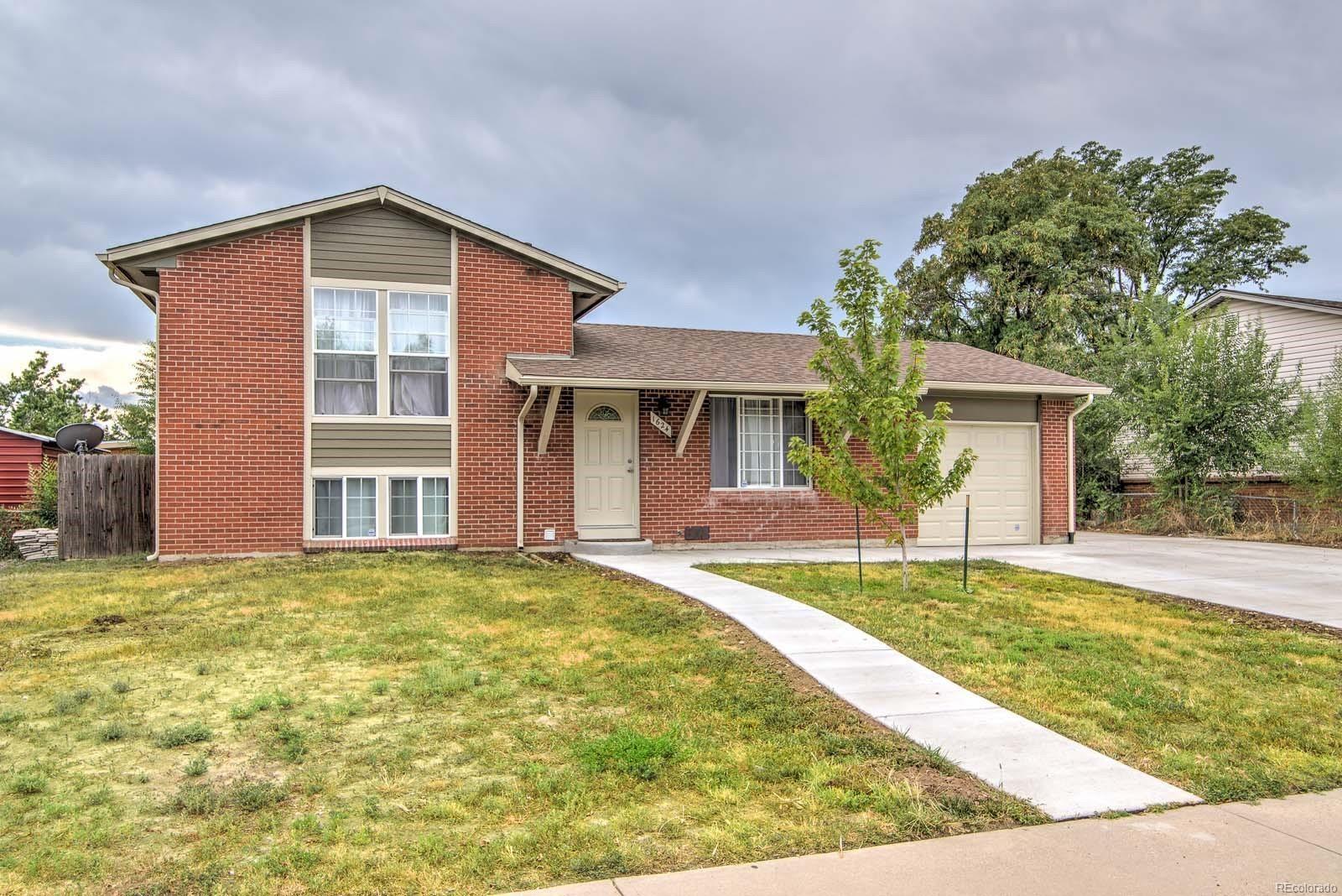 MLS# 4599263 - 1 - 1624 Nueva Vista Drive, Denver, CO 80229
