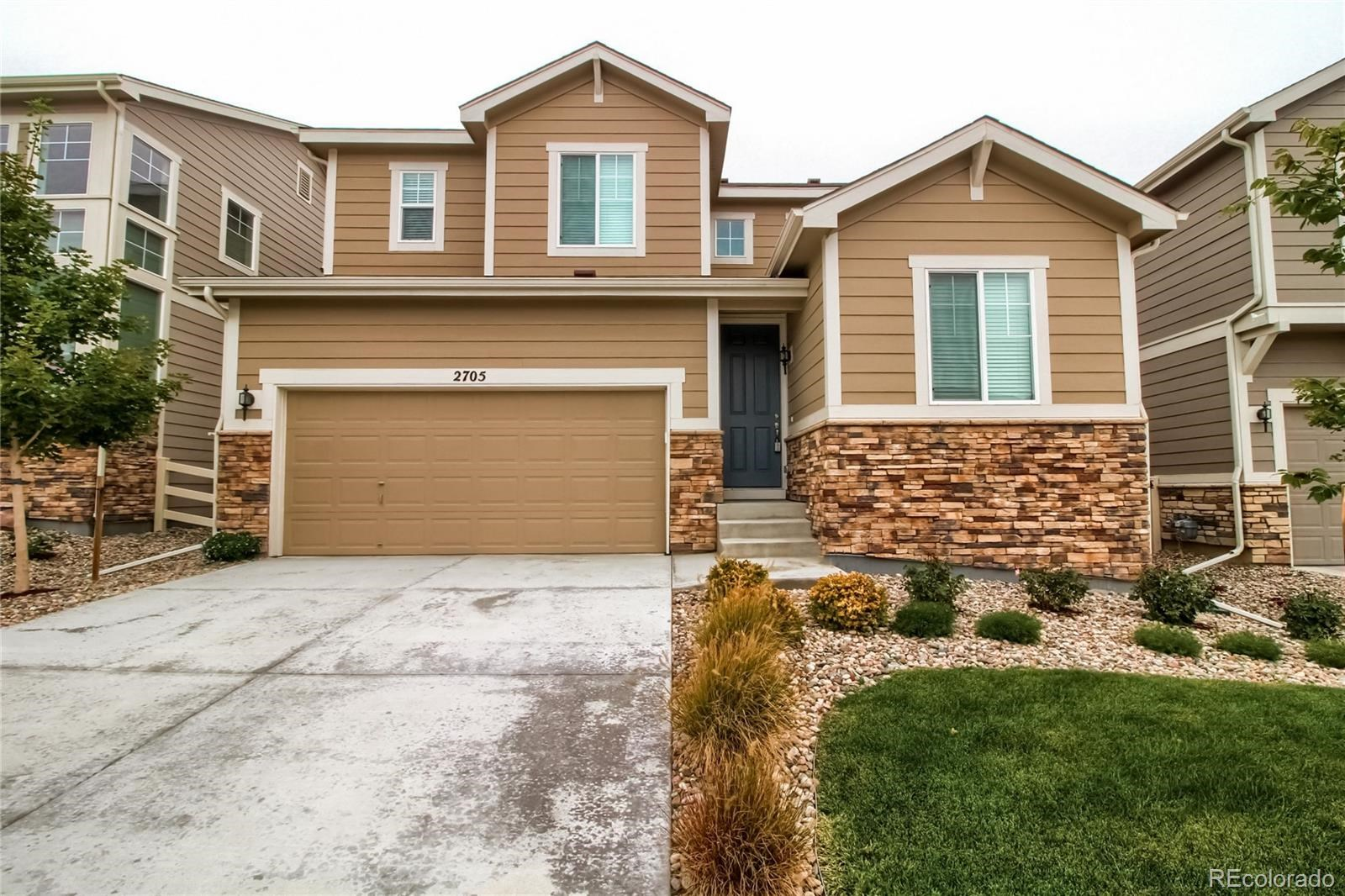 MLS# 4625079 - 1 - 2705 Garganey Drive, Castle Rock, CO 80104