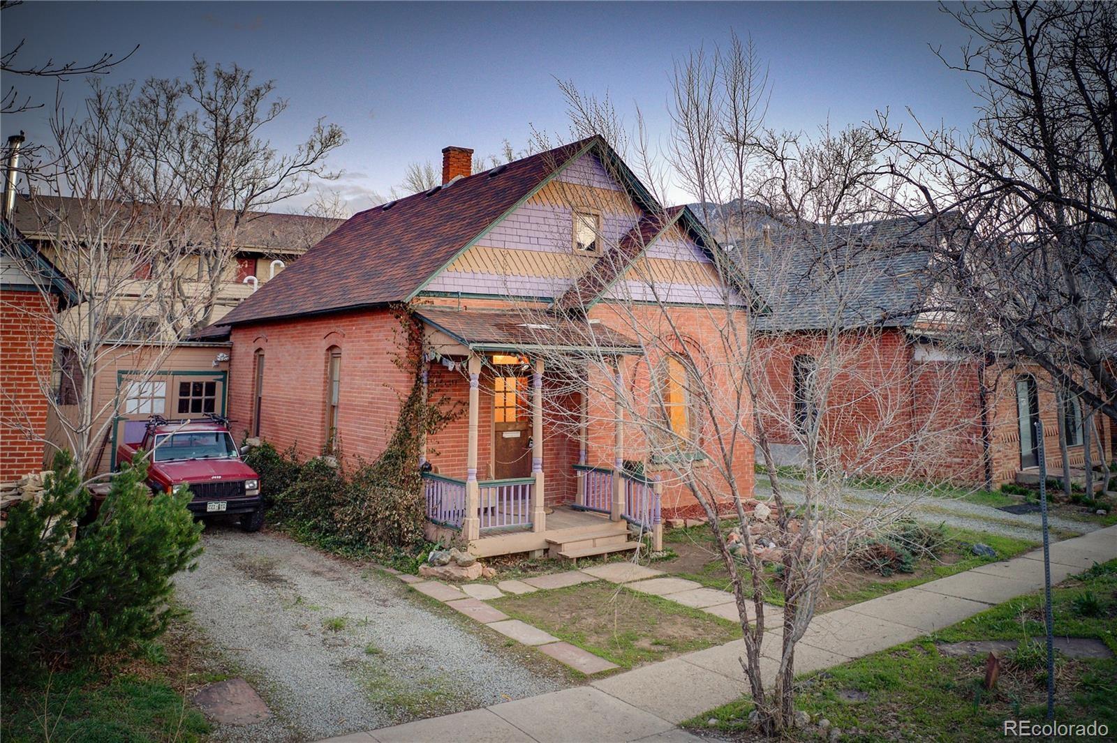MLS# 4644678 - 1 - 1714 Walnut Street, Boulder, CO 80302