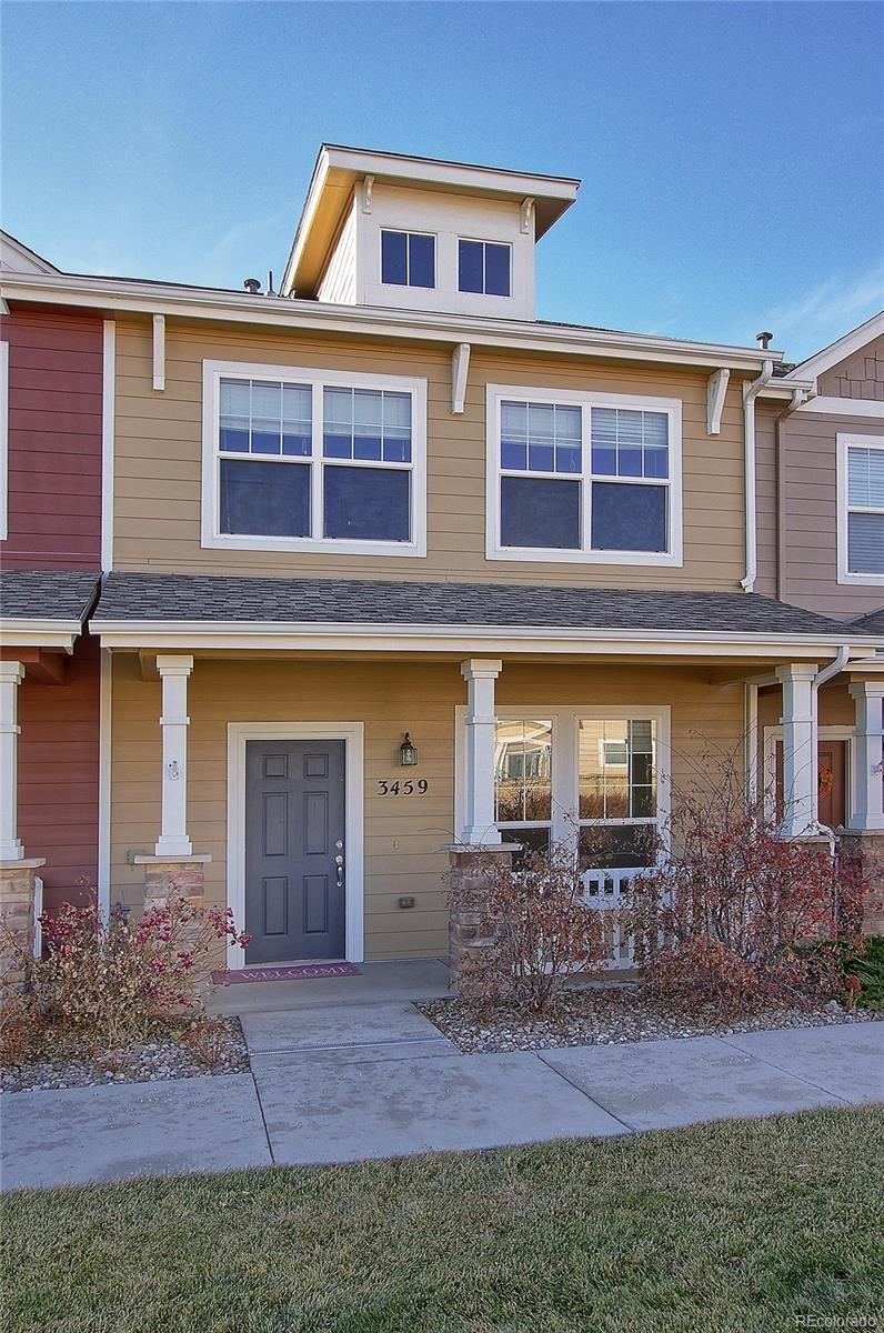 MLS# 4650362 - 1 - 3459  Kingfisher Nest Grove, Colorado Springs, CO 80916