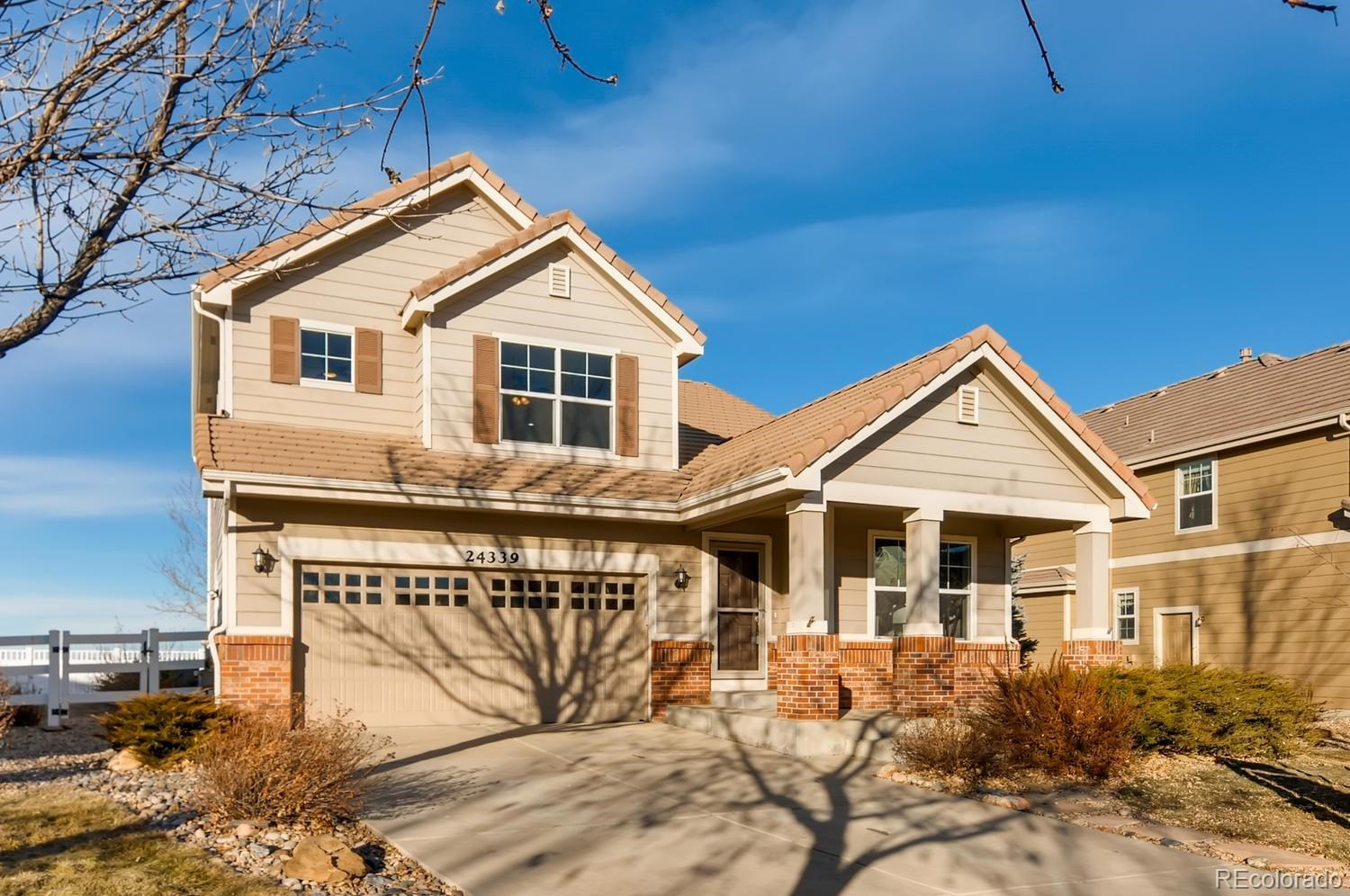 MLS# 4655945 - 1 - 24339 E Kansas Circle, Aurora, CO 80018