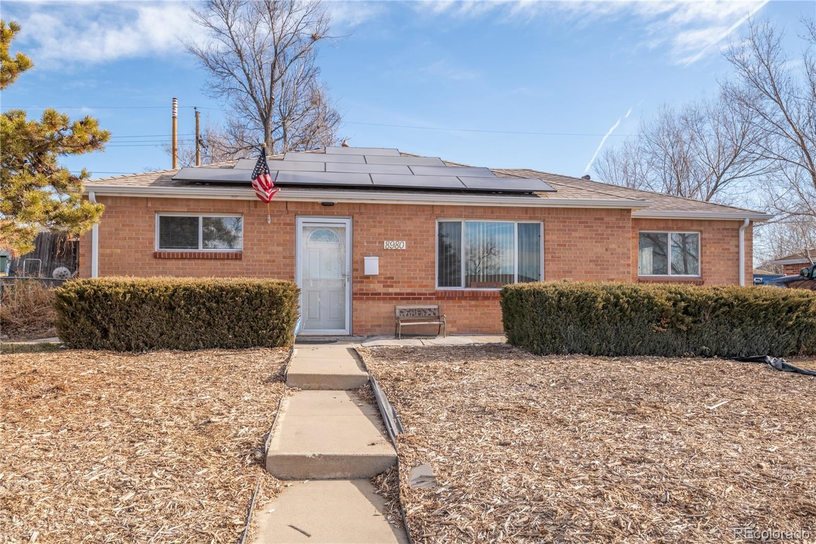 MLS# 4674292 - 1 - 8980 Hickory Place, Thornton, CO 80229