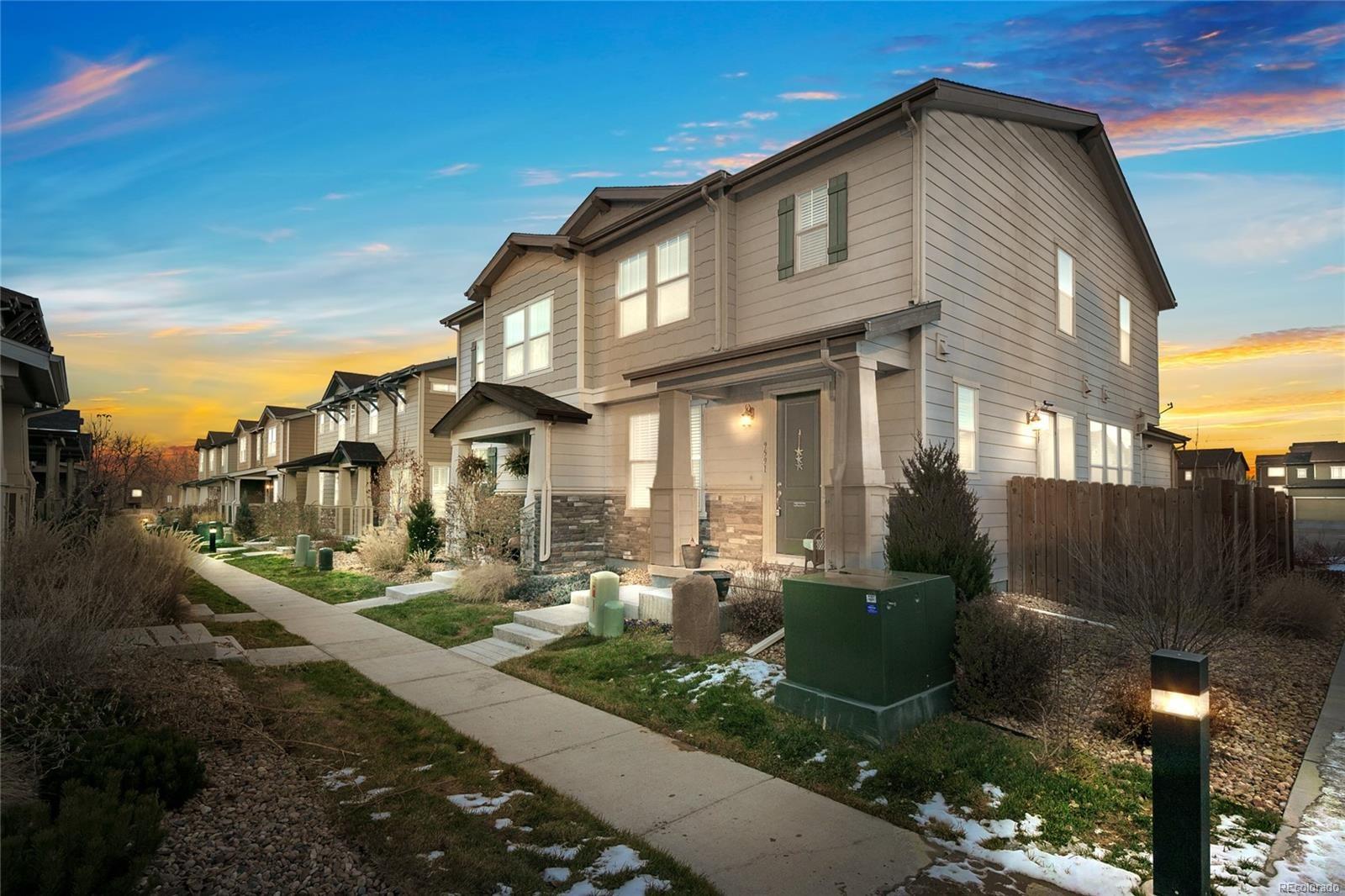 MLS# 4675173 - 1 - 9591  E Alabama Circle, Denver, CO 80247