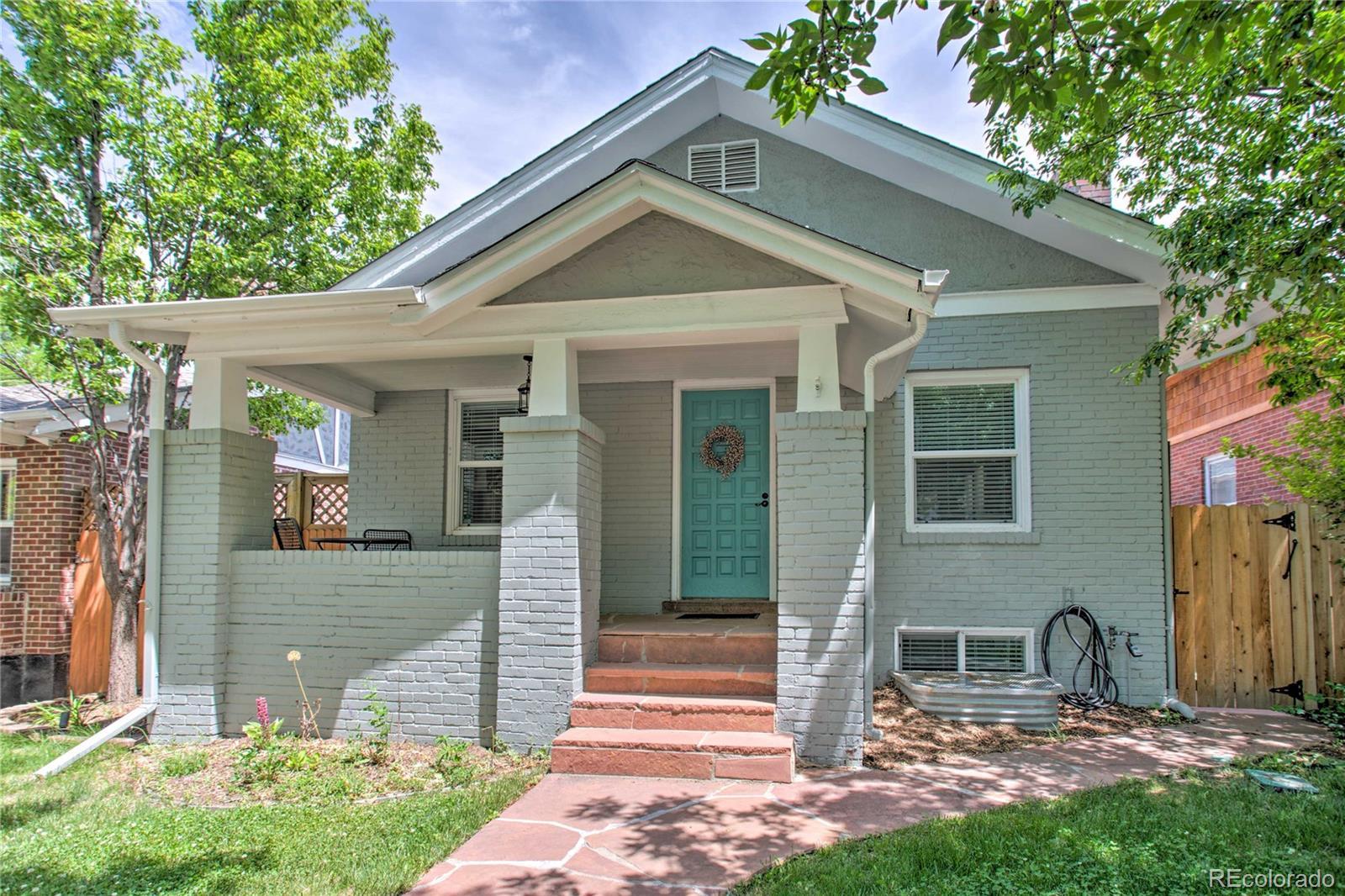 MLS# 4683148 - 1 - 1062 Fillmore Street, Denver, CO 80206