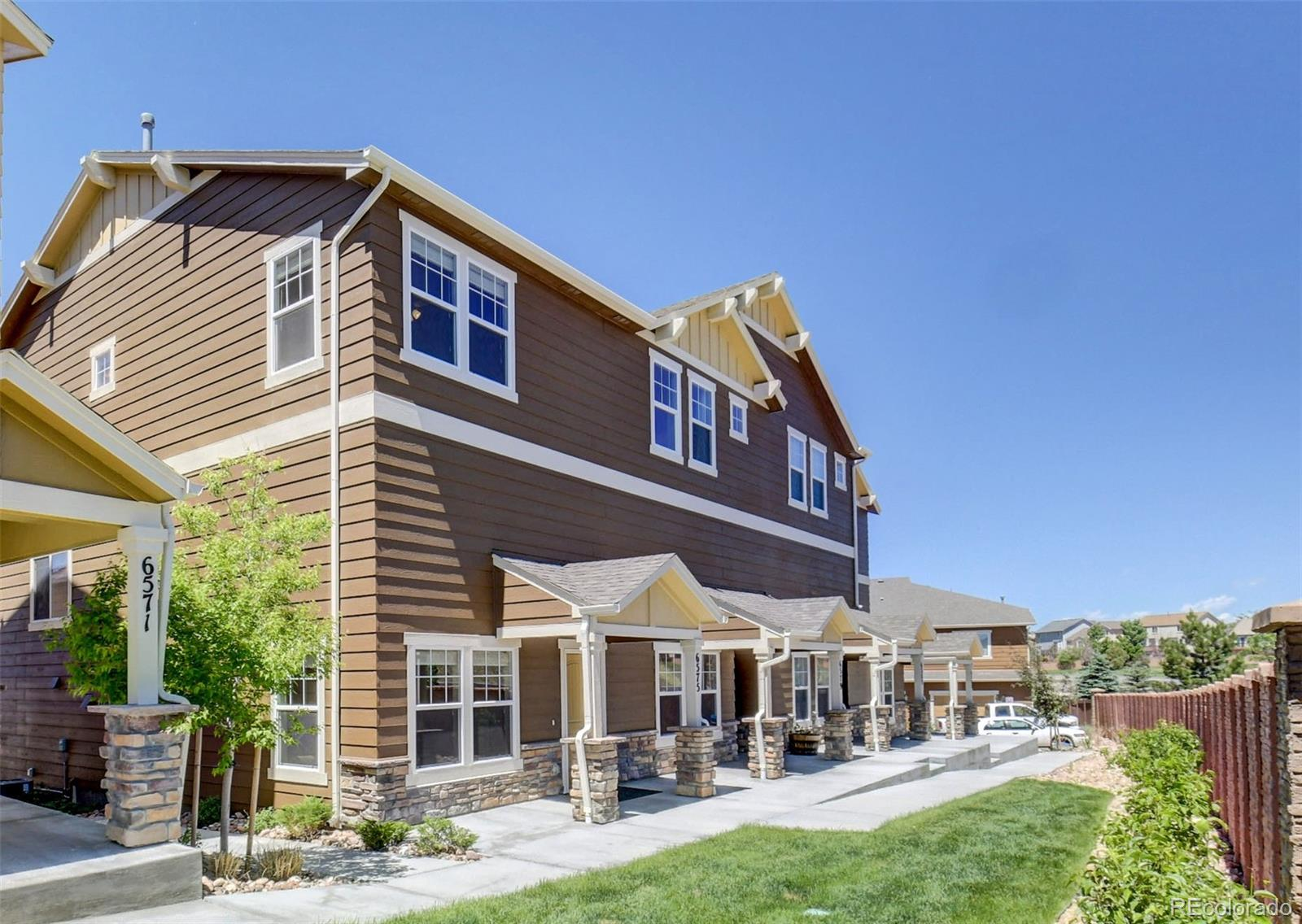 MLS# 4703505 - 1 - 6575 Pennywhistle Point, Colorado Springs, CO 80923
