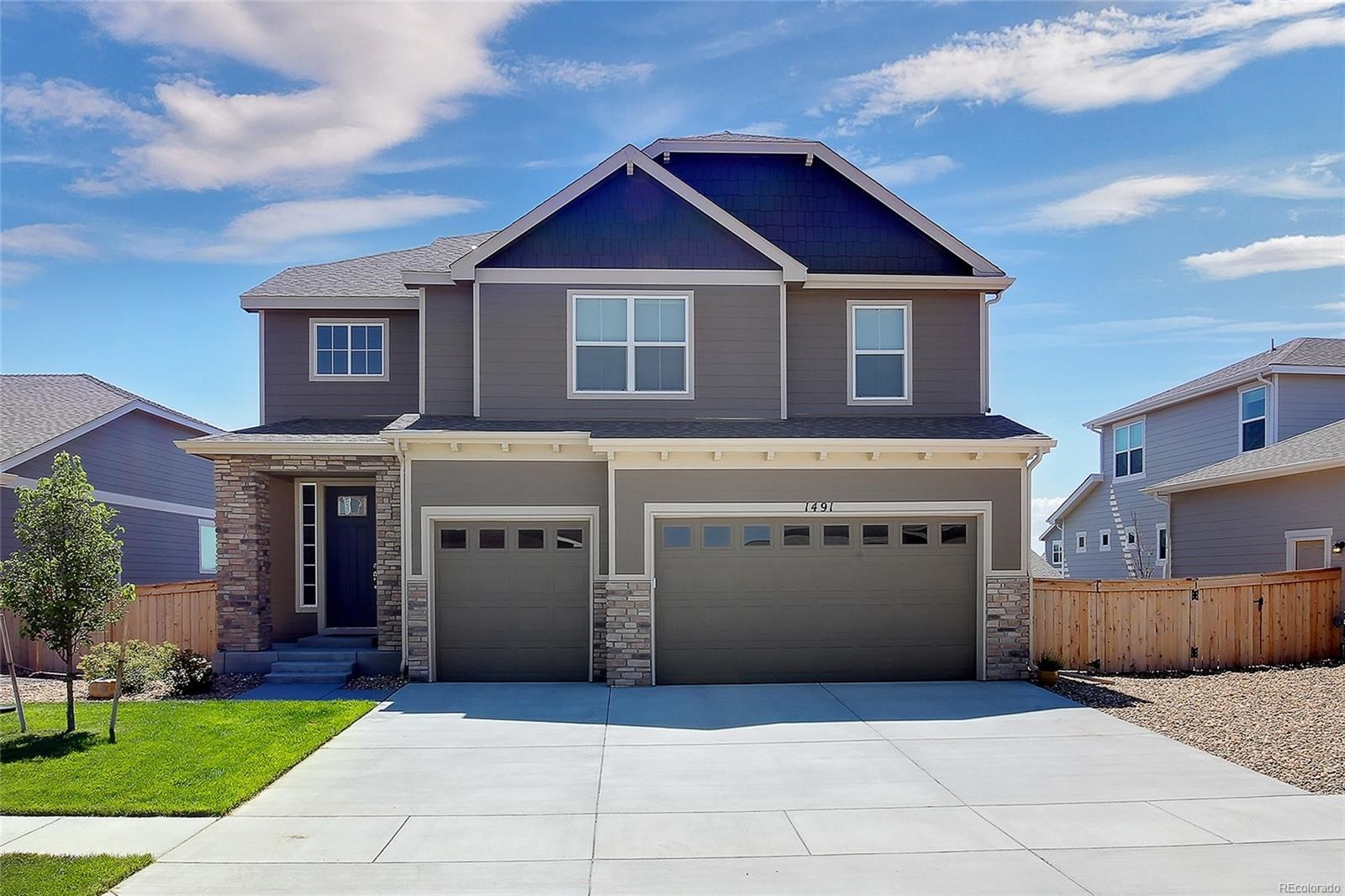 MLS# 4710524 - 1 - 1491 Moraine Valley Drive, Severance, CO 80550