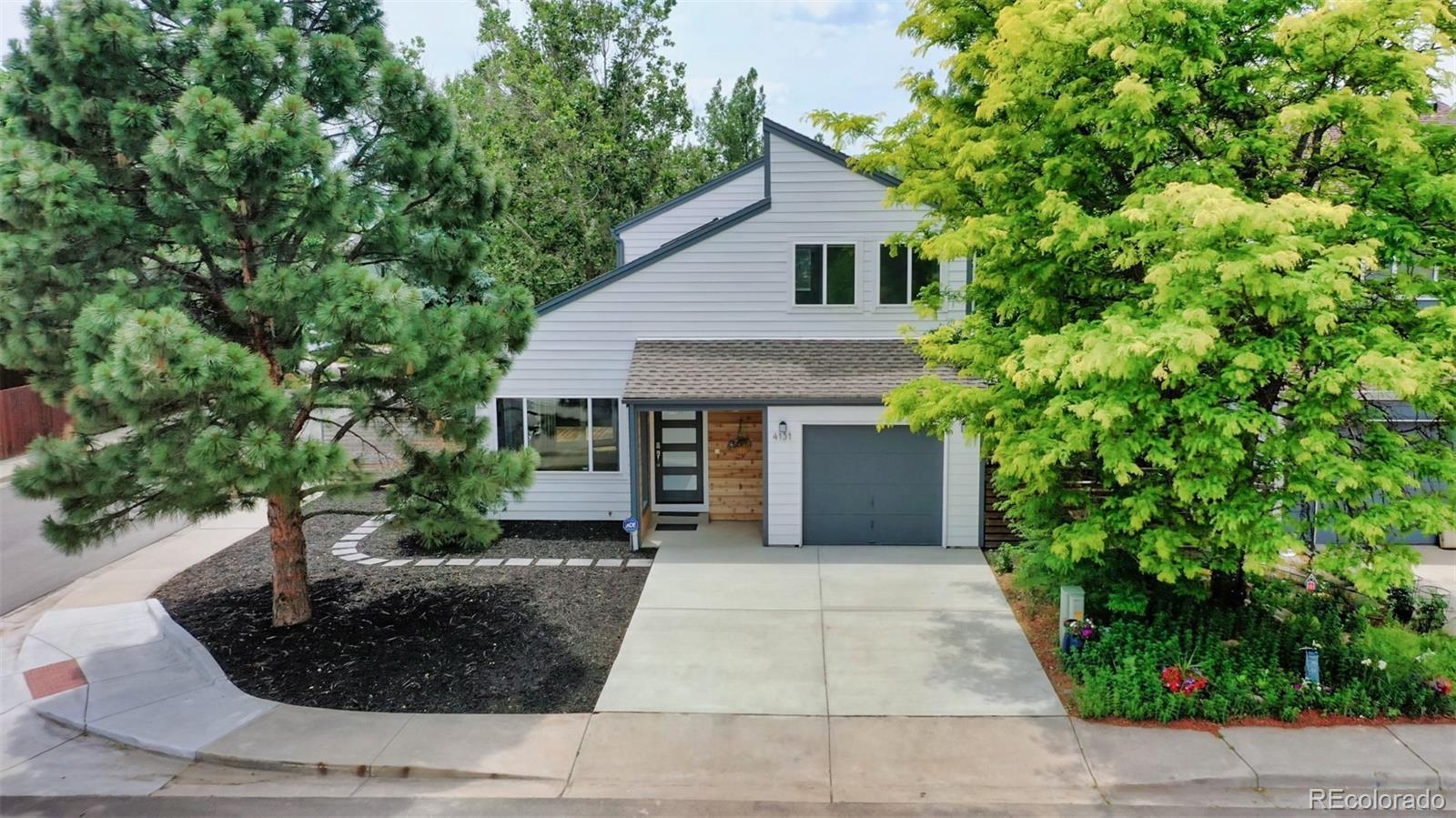 MLS# 4714153 - 1 - 4131 Amber Street, Boulder, CO 80304