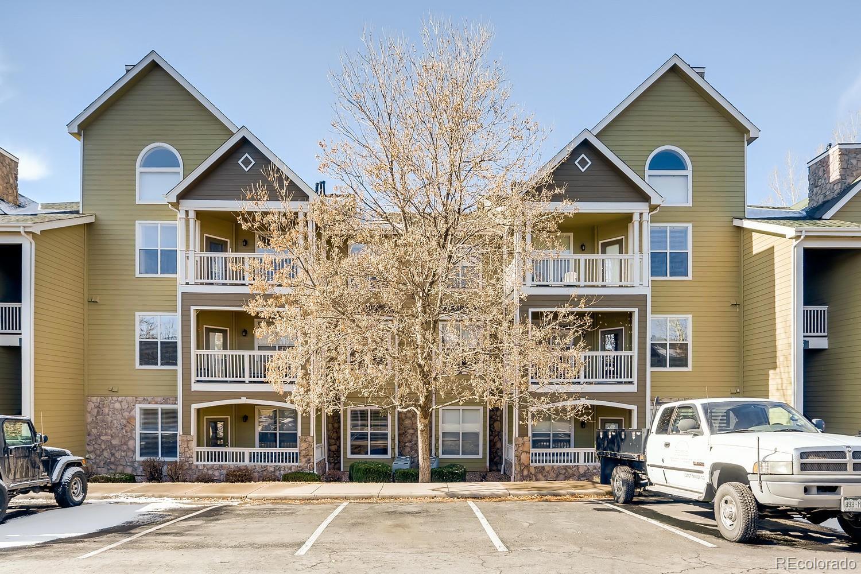 MLS# 4730351 - 1 - 6005 Castlegate Drive #B24, Castle Rock, CO 80108