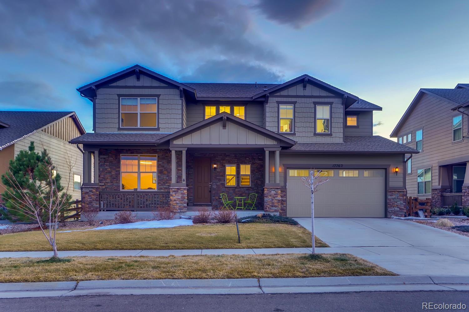 MLS# 4767152 - 1 - 17762 W 83rd Place, Arvada, CO 80007