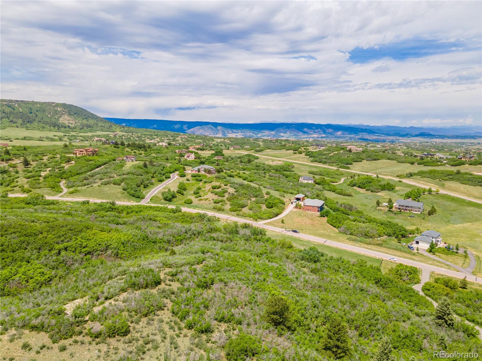 MLS# 4778285 - 1 - 1364 Colt Circle, Castle Rock, CO 80109