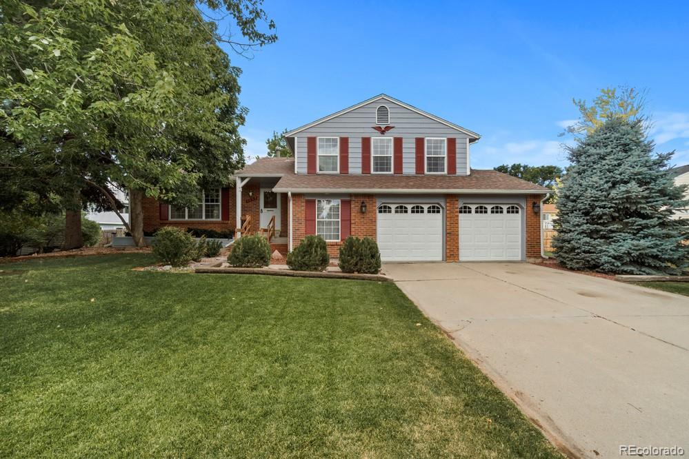 MLS# 4778402 - 1 - 1307 Brittany Court, Fort Collins, CO 80525