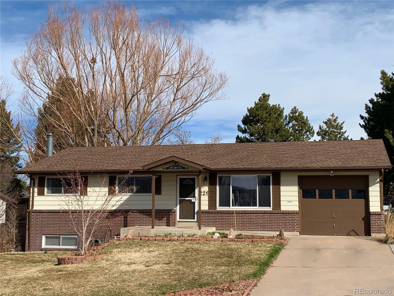 MLS# 4797079 - 1 - 221 Douglas Fir Avenue, Castle Rock, CO 80104