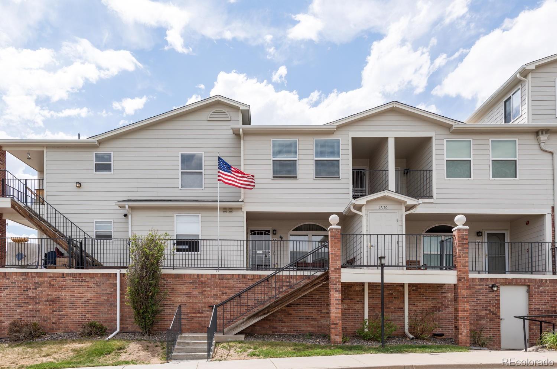 MLS# 4824409 - 1 - 1670 S Deframe Street #B6, Lakewood, CO 80228