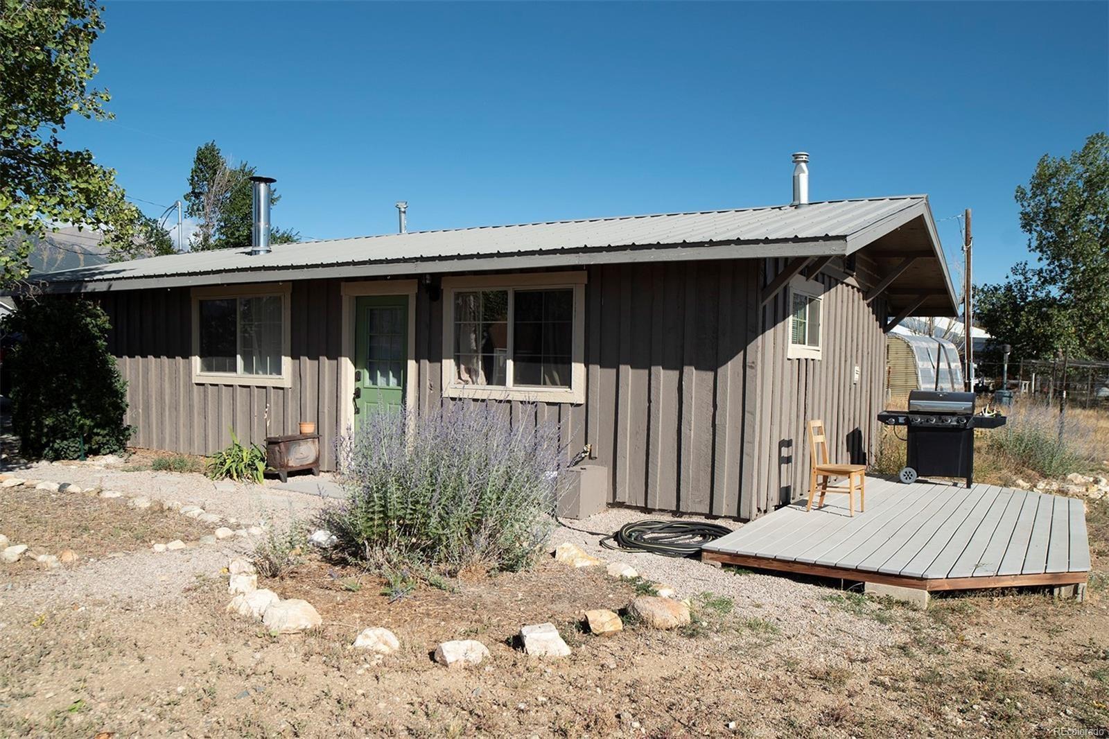 MLS# 4848354 - 1 - 29850 County Road 355 , Buena Vista, CO 81211