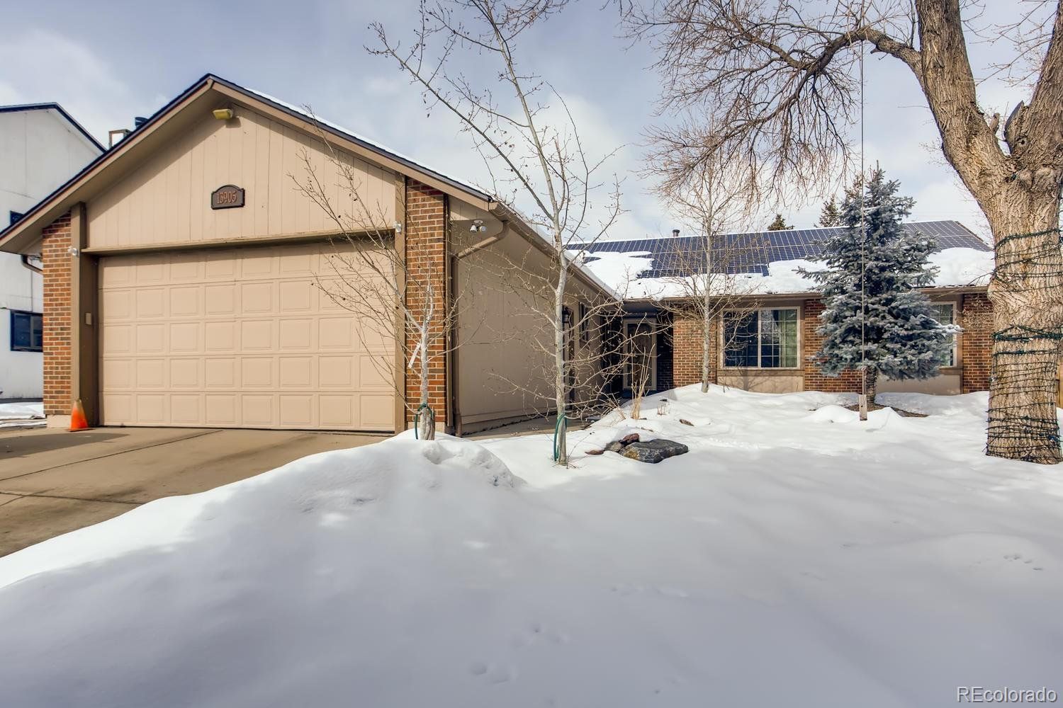 MLS# 4853831 - 1 - 13905 W 6th Place, Golden, CO 80401
