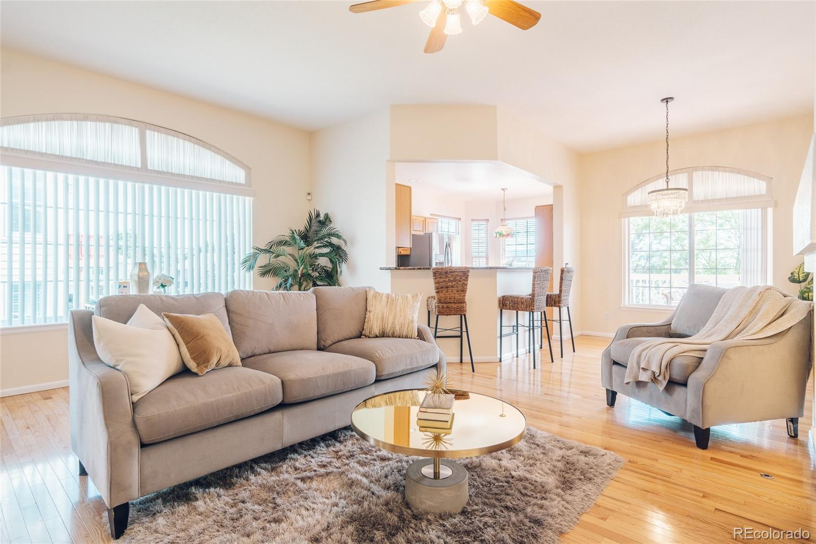 MLS# 4859119 - 1 - 9137 Woodland Drive, Highlands Ranch, CO 80126