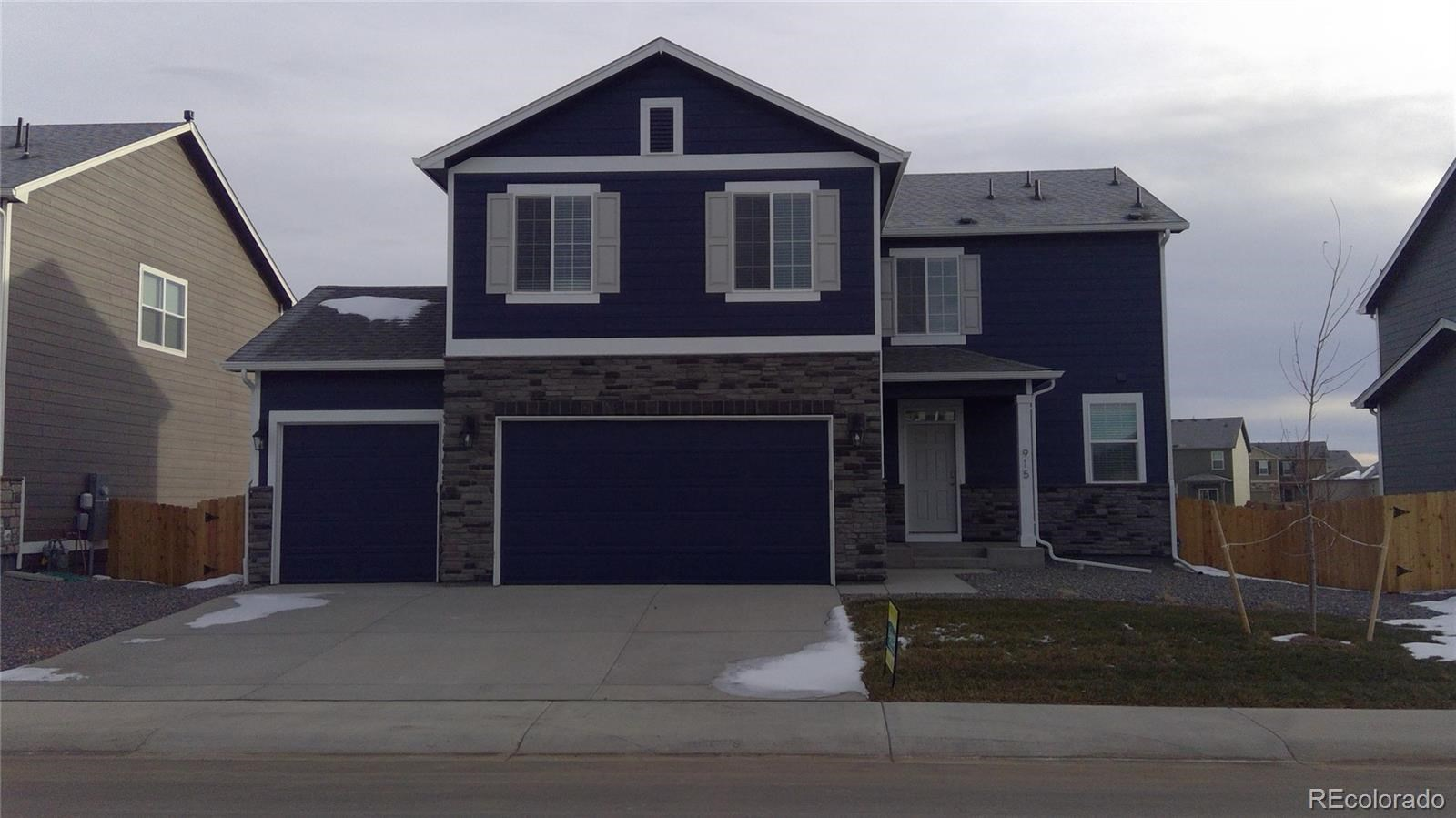 MLS# 4867430 - 1 - 915 Camberly Drive, Windsor, CO 80550
