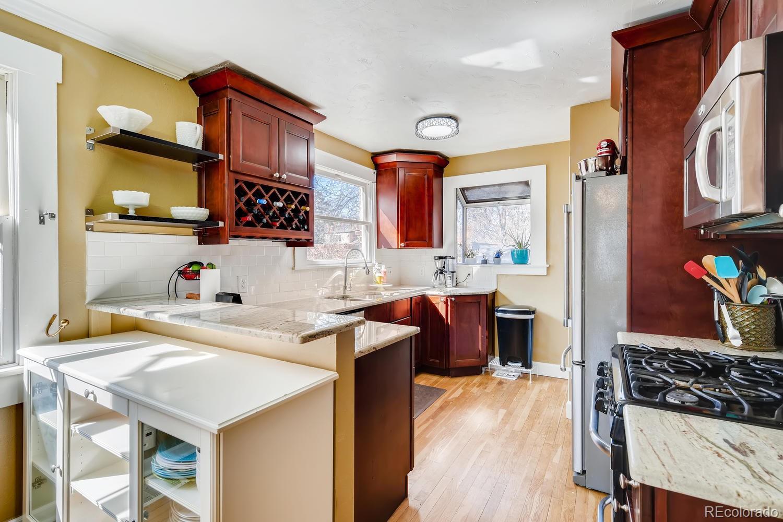 MLS# 4905339 - 1 - 1335 Eudora Street, Denver, CO 80220