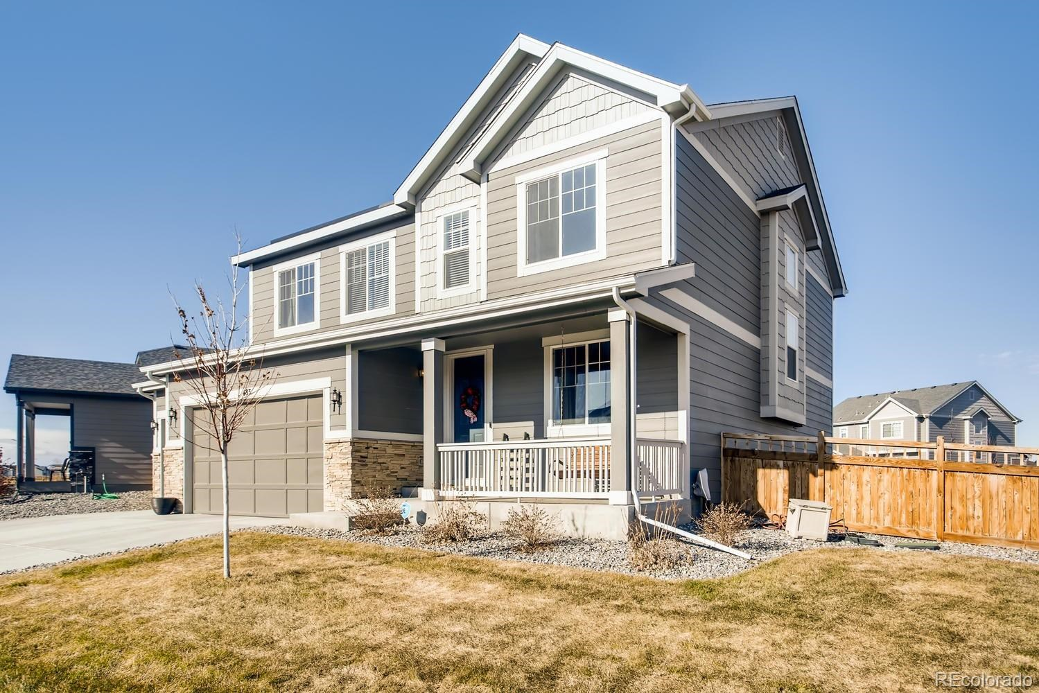 MLS# 4909159 - 1 - 483 Iris Street, Brighton, CO 80601
