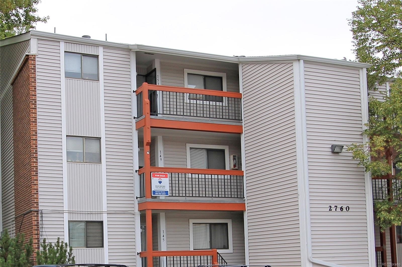 MLS# 4923129 - 1 - 2760 W 86th Avenue #149, Westminster, CO 80031