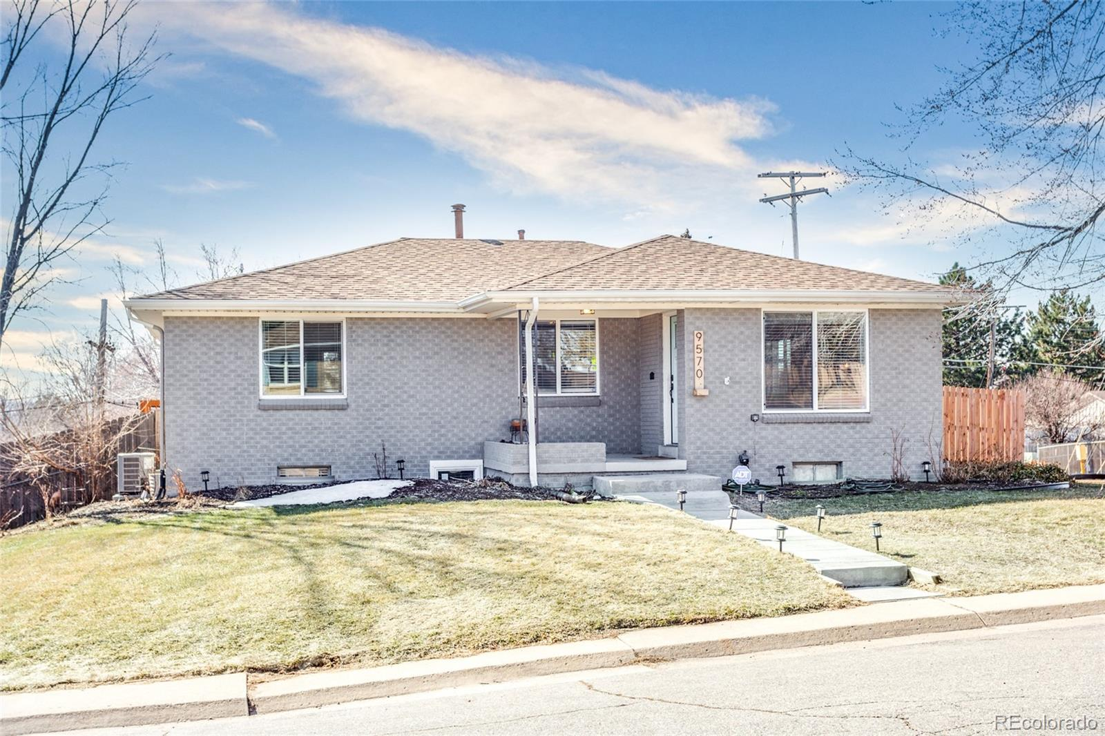 MLS# 4969690 - 1 - 9570 W 54th Place, Arvada, CO 80002