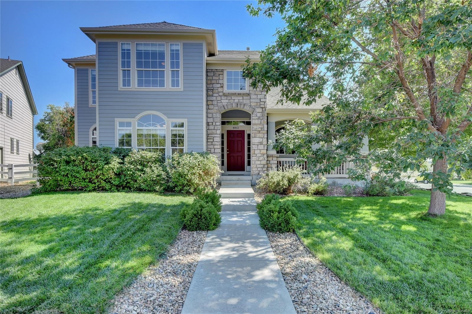 MLS# 5011360 - 1 - 4815 W 116th Court, Westminster, CO 80031