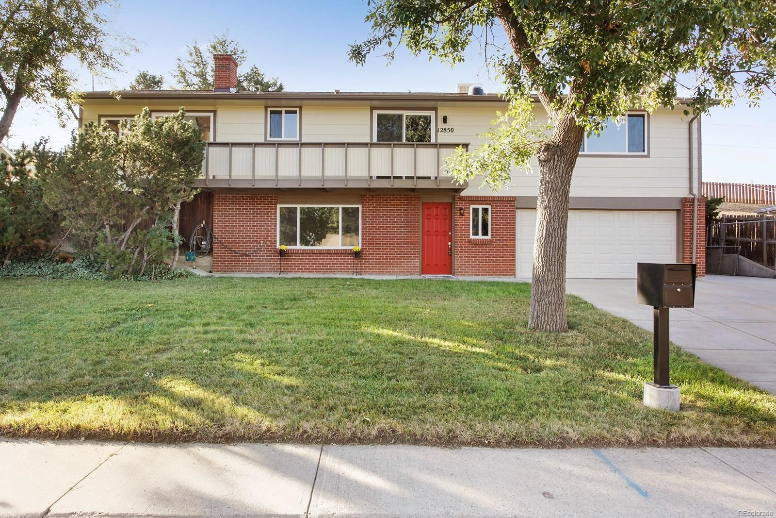 MLS# 5056958 - 1 - 12850 W 6th Place, Lakewood, CO 80401