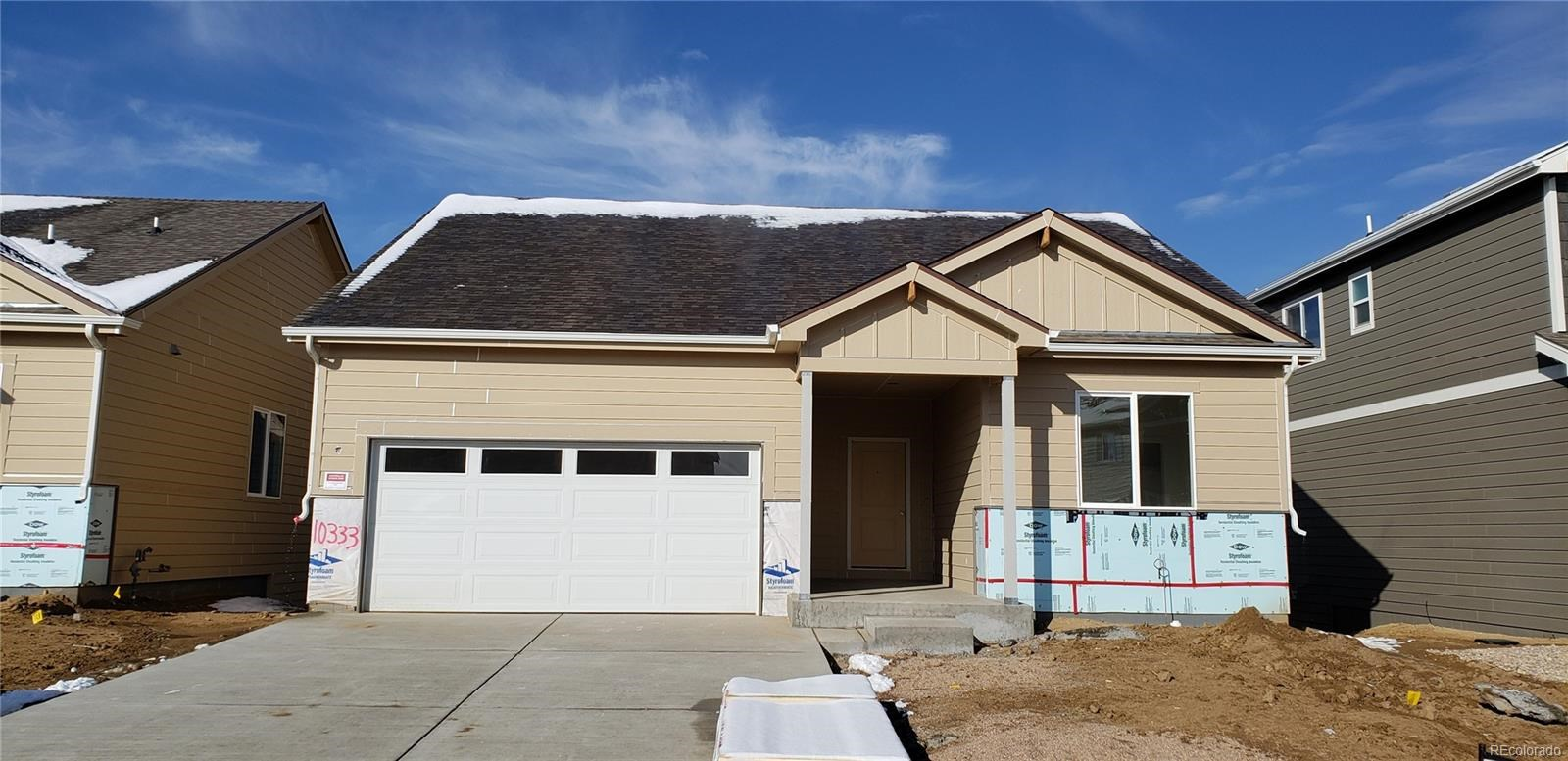 MLS# 5072722 - 1 - 10333 W 11th Street, Greeley, CO 80634