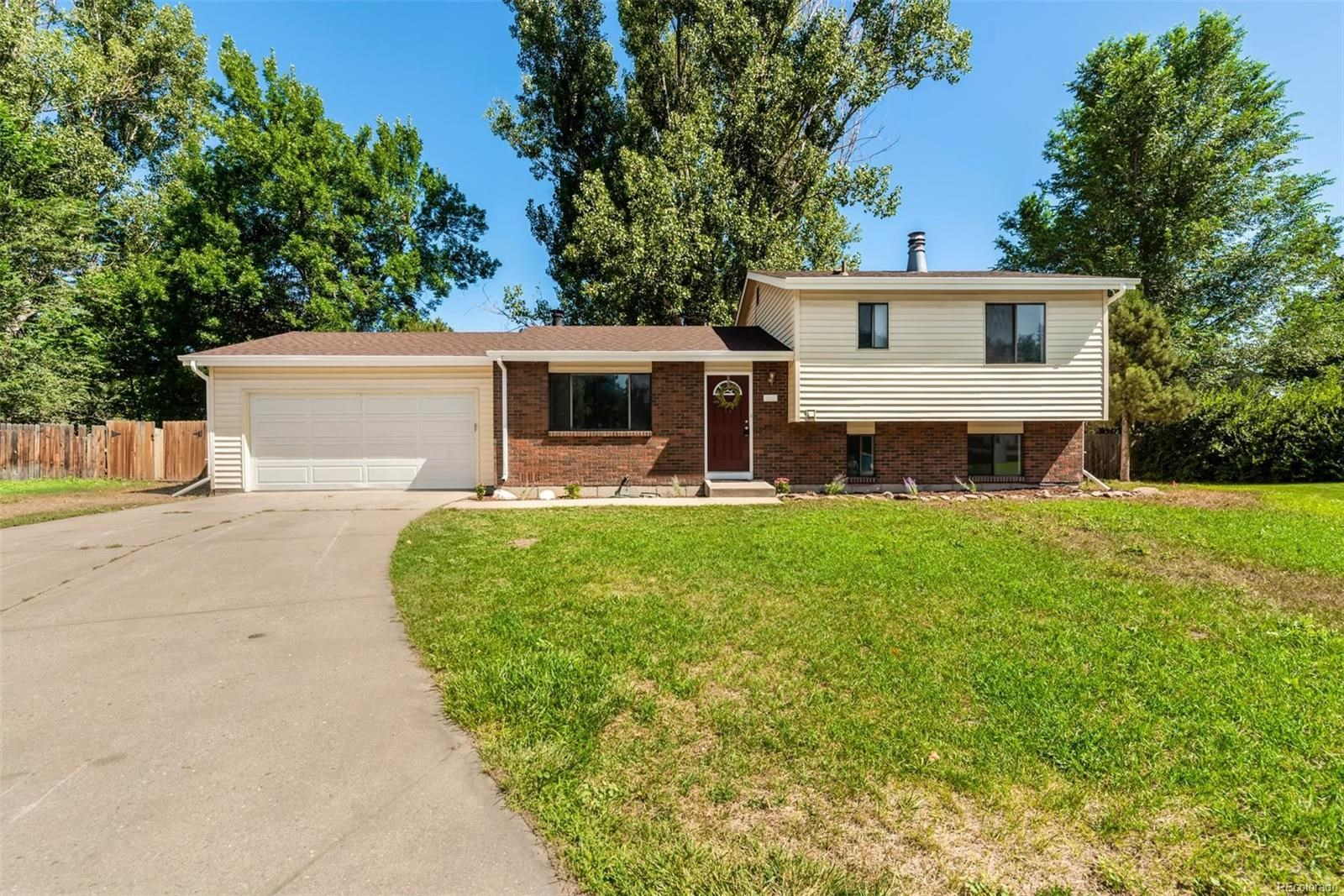 MLS# 5078905 - 1 - 3500 Kingston Circle, Fort Collins, CO 80525