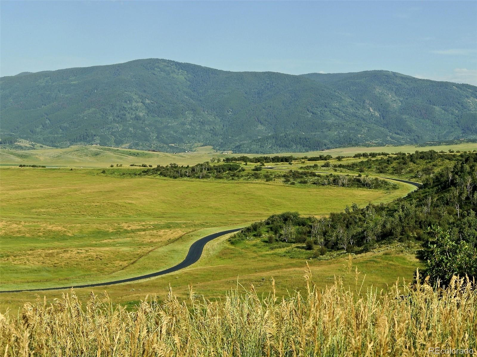 MLS# 5179399 - 1 - 30445 Marshall Ridge, Steamboat Springs, CO 80487