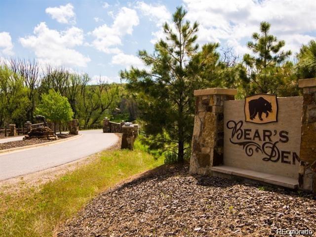 MLS# 5187910 - 1 - 3260 Bears Den Drive, Sedalia, CO 80135