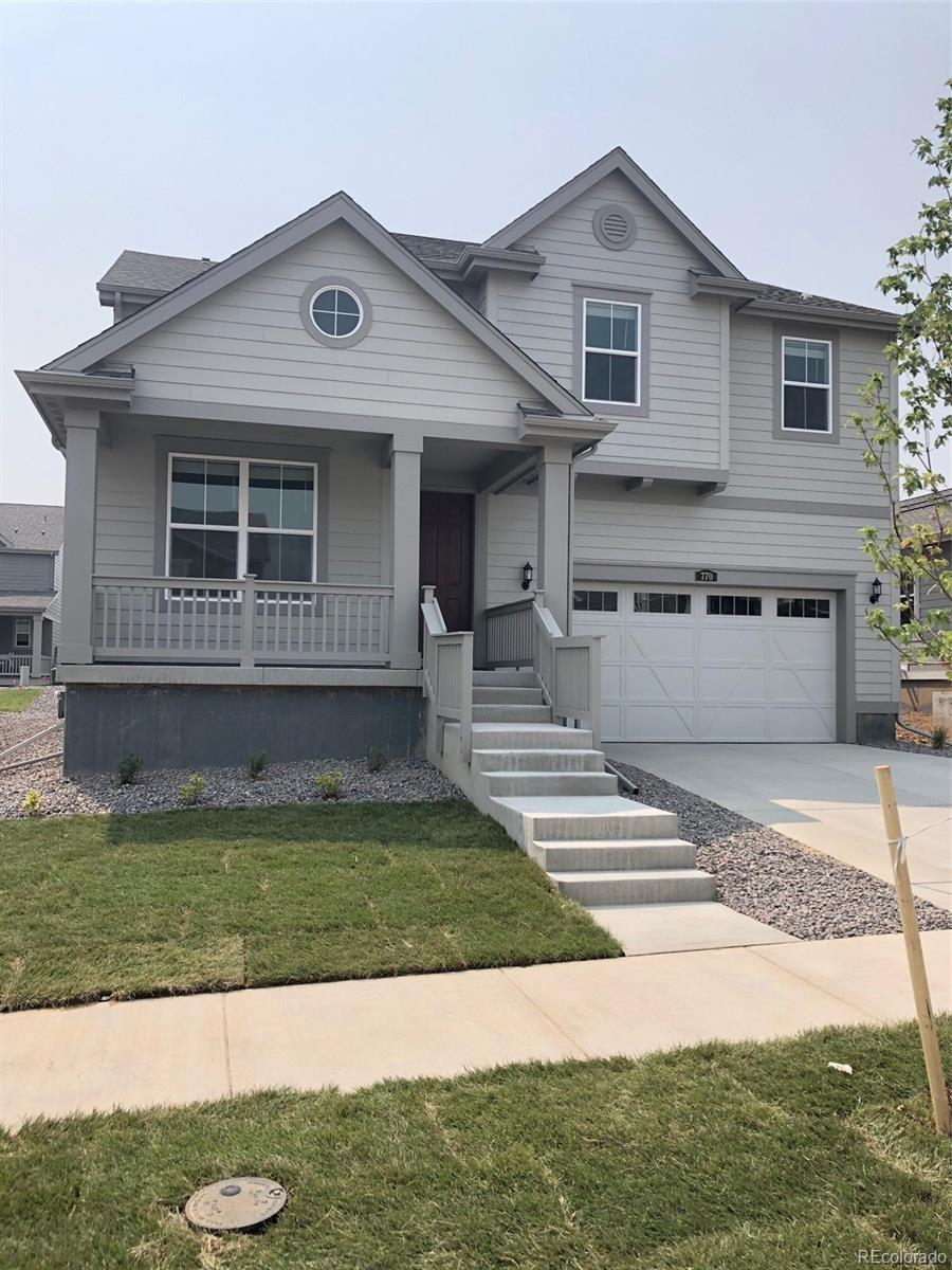 MLS# 5226550 - 1 - 770 Compass Drive, Erie, CO 80516
