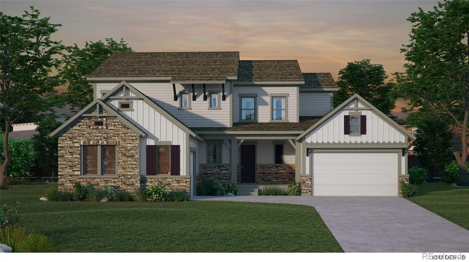 MLS# 5236856 - 1 - 18592 W 95th Place, Arvada, CO 80007