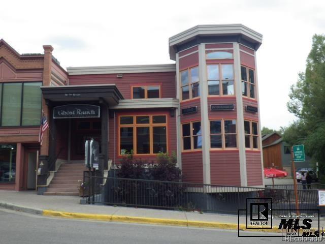 MLS# 5238407 - 1 - 56 7th Street, Steamboat Springs, CO 80487