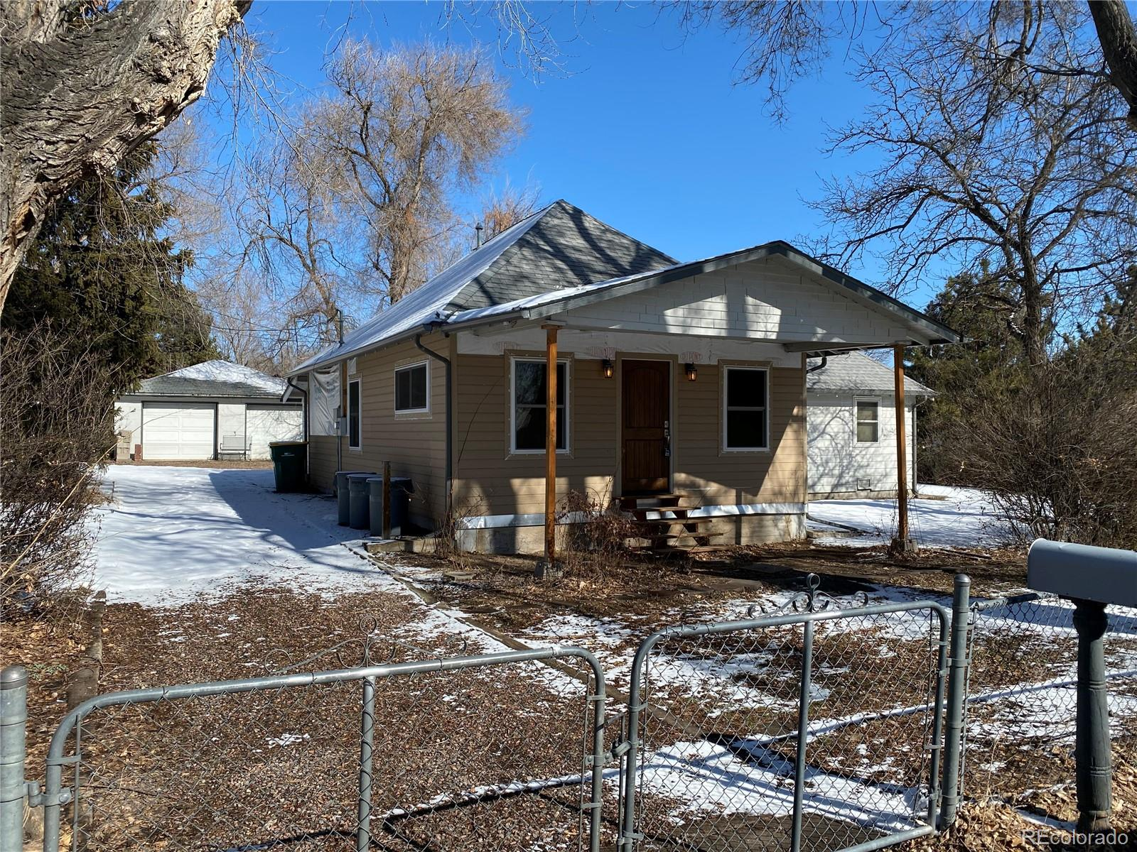 MLS# 5254174 - 1 - 8885 W 64th Place, Arvada, CO 80004