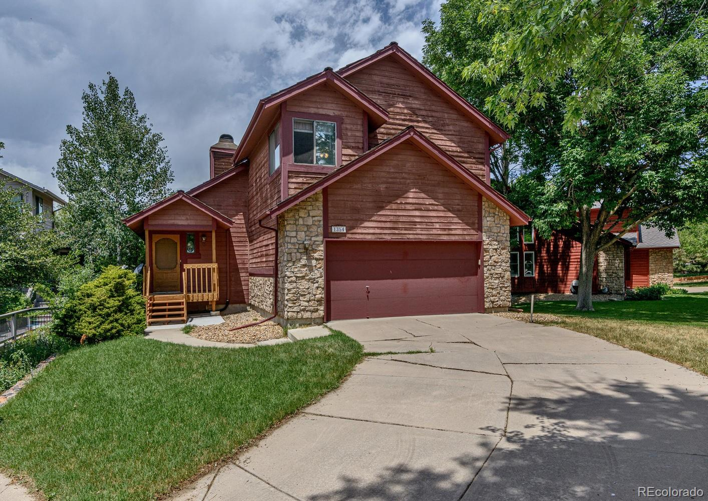MLS# 5287137 - 1 - 1354 W Briarwood Avenue, Littleton, CO 80120