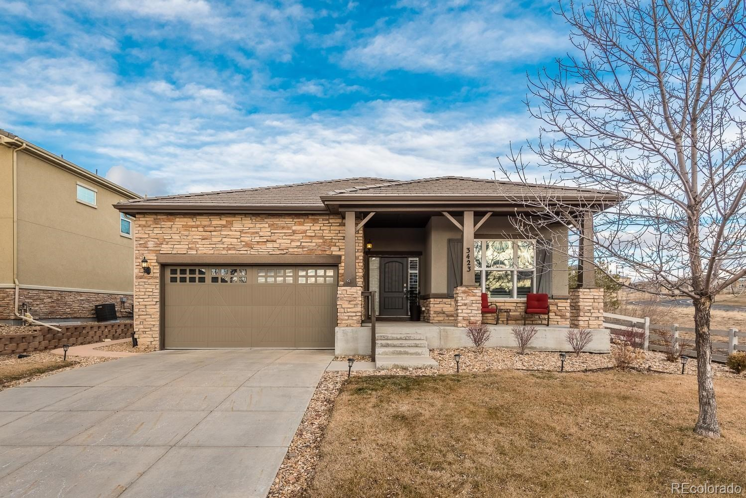 MLS# 5298170 - 3423 Vestal Loop, Broomfield, CO 80023