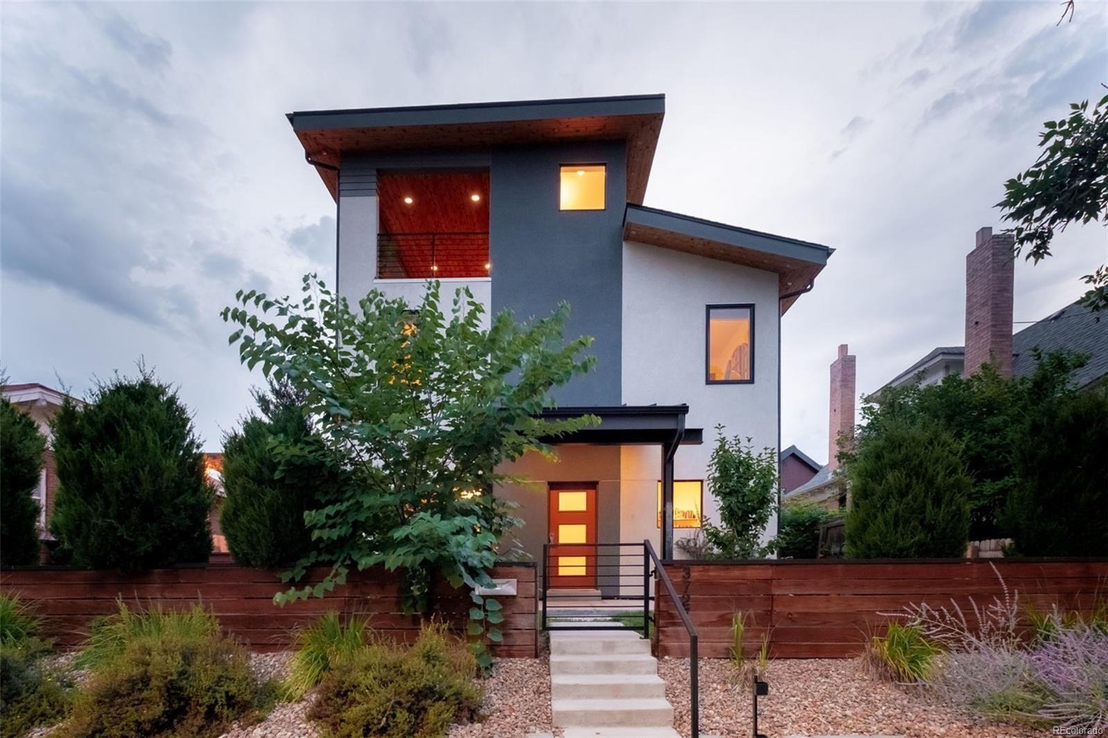 MLS# 5301772 - 1 - 3727 Tejon Street, Denver, CO 80211