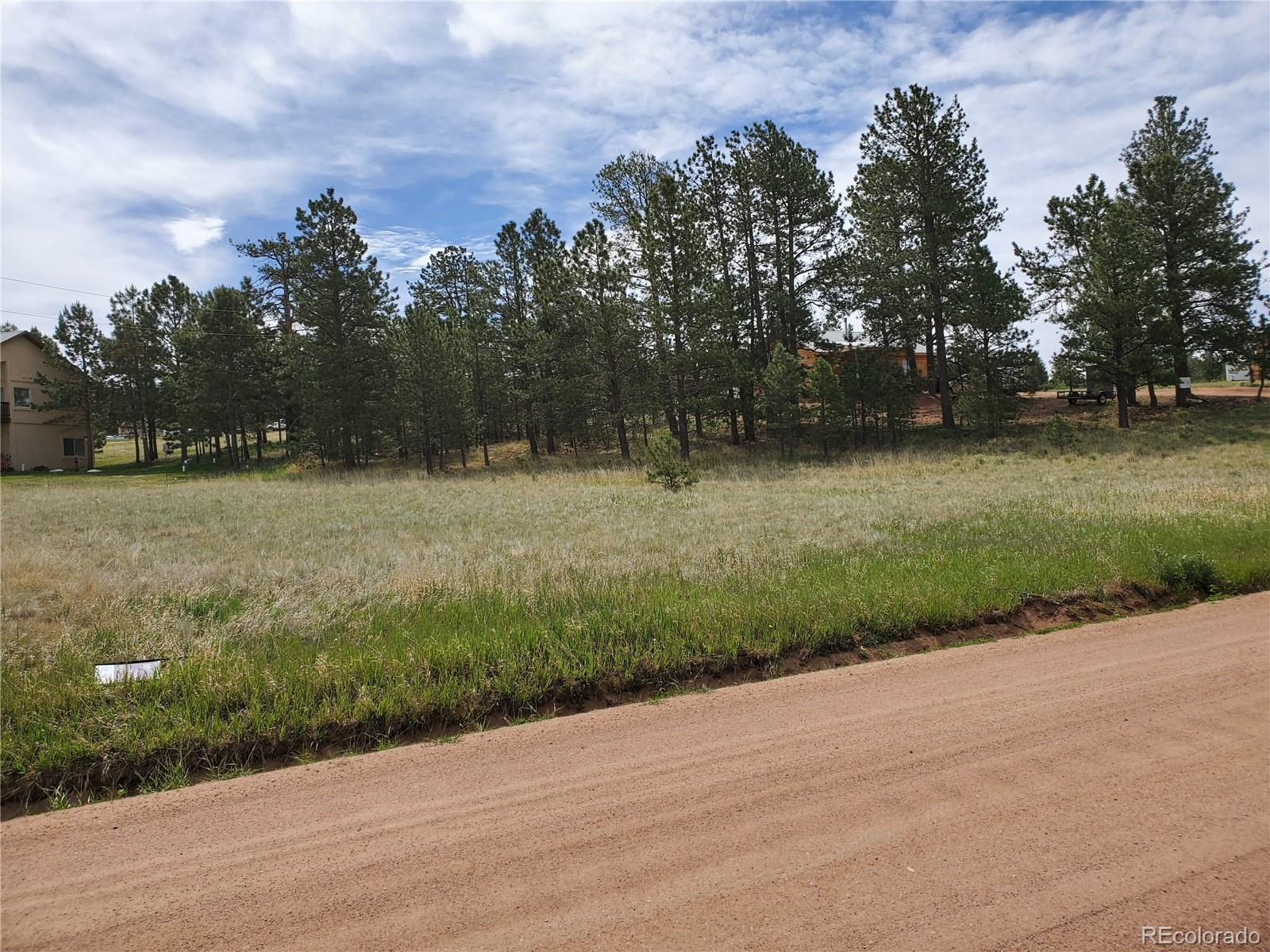 MLS# 5330137 - 1 - 484 Duesouth Road, Florissant, CO 80816