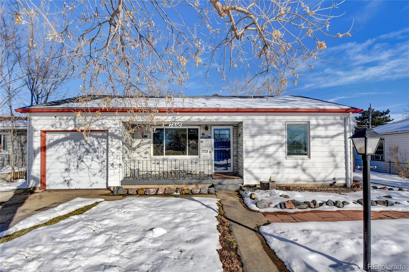 MLS# 5357520 - 1 - 7850 Raleigh Place, Westminster, CO 80030