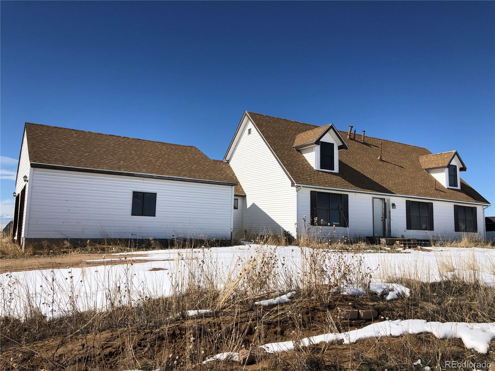 MLS# 5358097 - 1 - 16267 County Road 12 , Fort Lupton, CO 80621