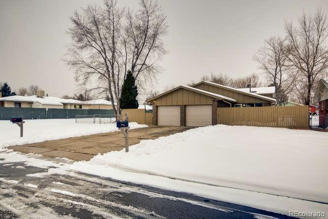 MLS# 5360400 - 1 - 4615 Simms Street, Wheat Ridge, CO 80033