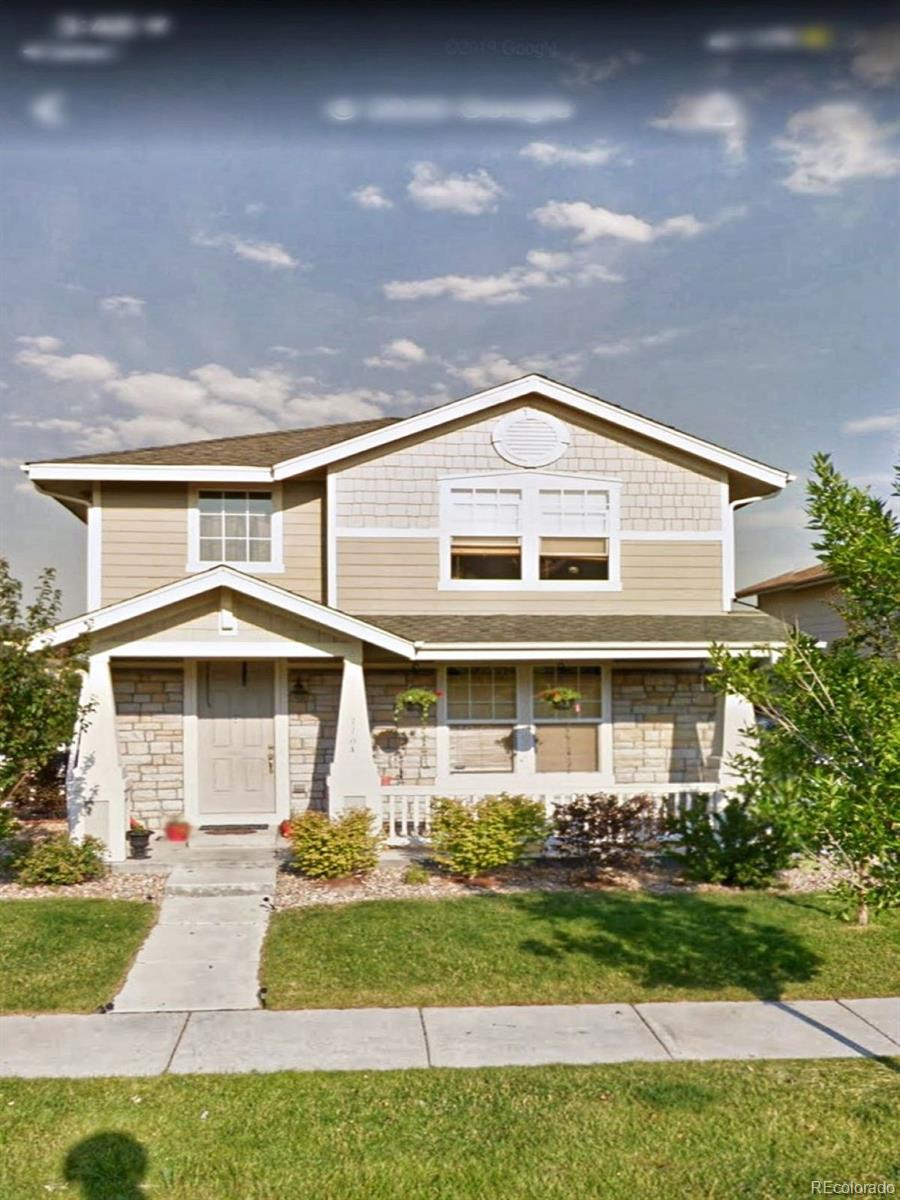 MLS# 5375782 - 1 - 1104 S Coolidge Circle, Aurora, CO 80018