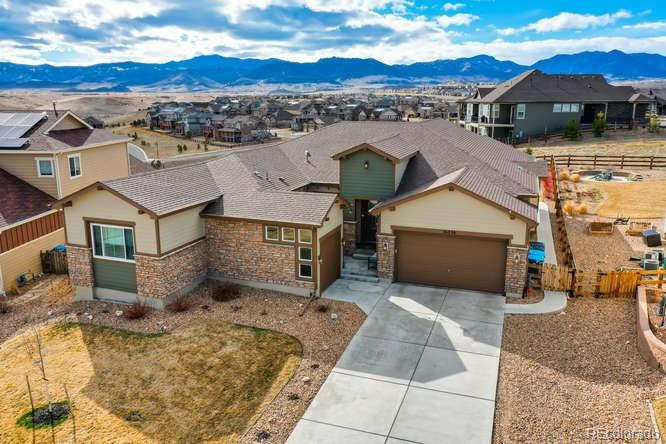 MLS# 5395278 - 1 - 16336 W 84th Drive, Arvada, CO 80007