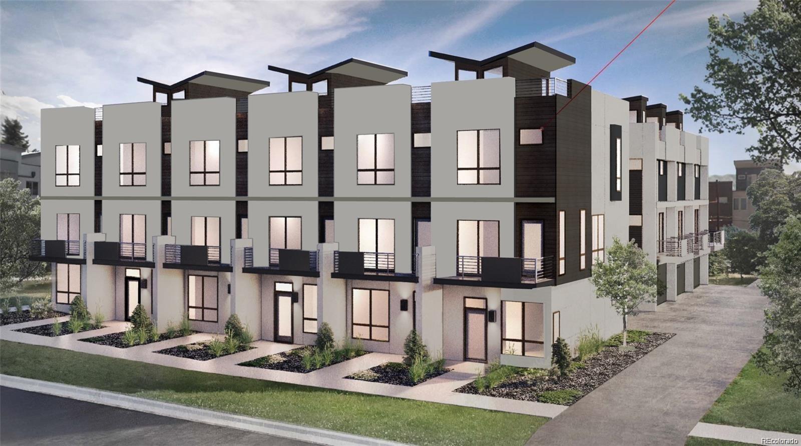 MLS# 5435772 - 1 - 1640  Julian Street, Denver, CO 80204