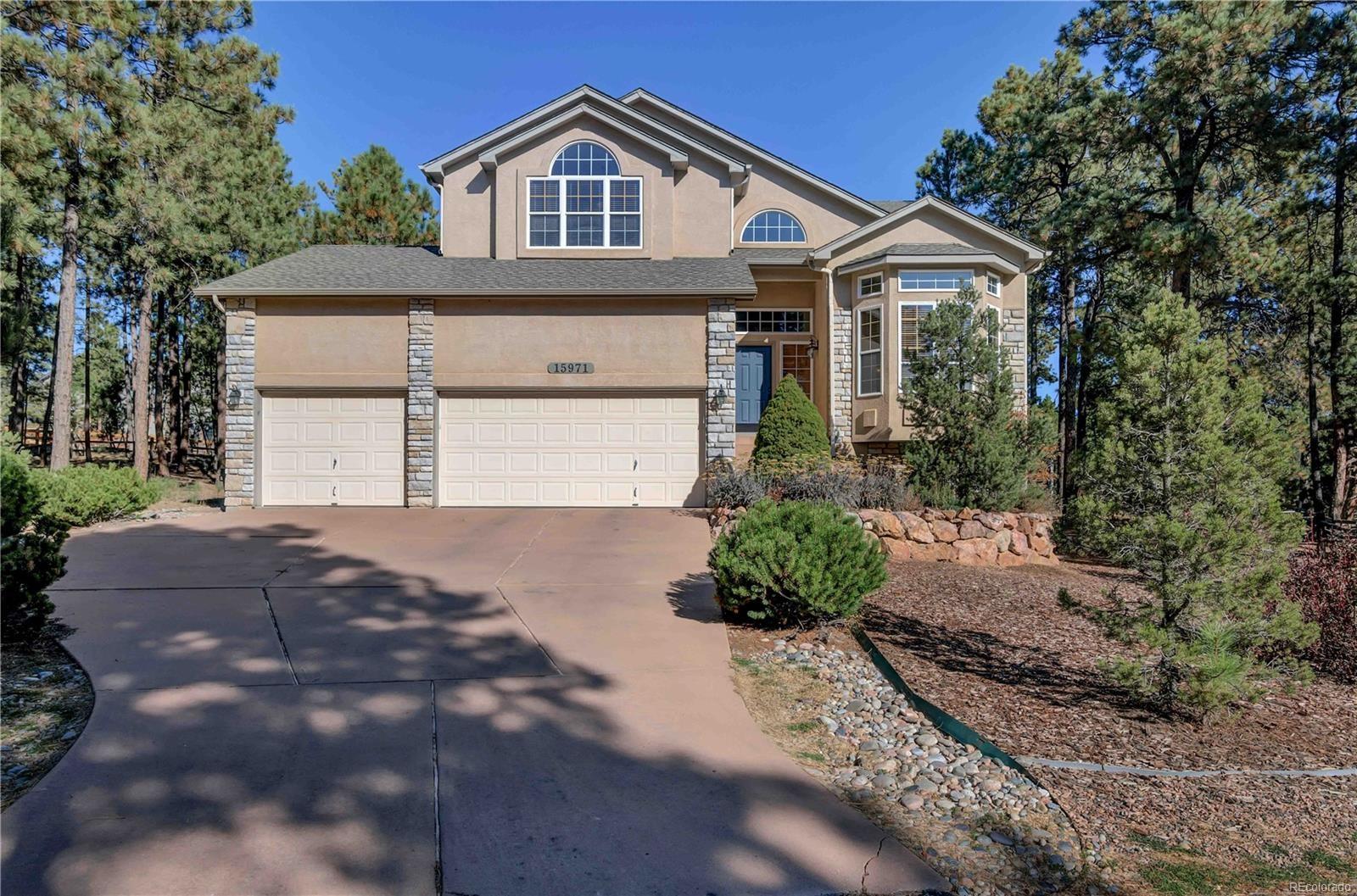 MLS# 5456451 - 1 - 15971 Woodmeadow Court, Colorado Springs, CO 80921