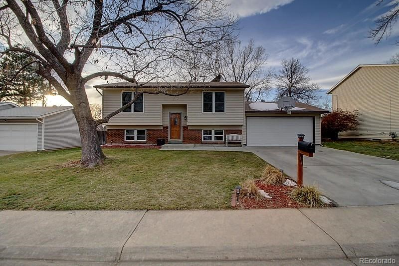 MLS# 5457775 - 8539  Fenton Street, Arvada, CO 80003