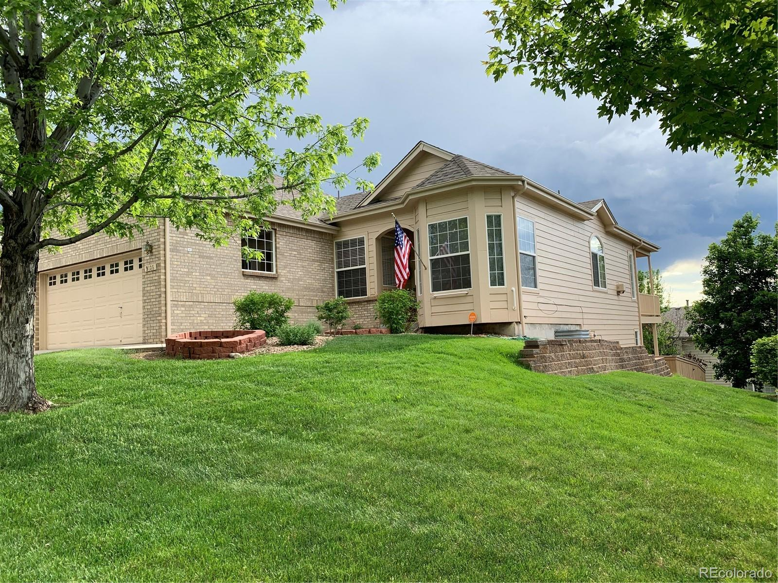MLS# 5529694 - 1 - 9135 Woodland Drive, Highlands Ranch, CO 80126