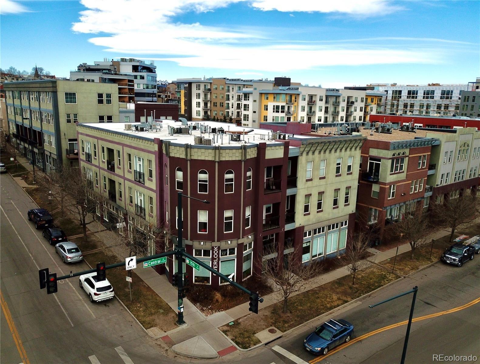 MLS# 5534016 - 1 - 2501 15th Street #2F, Denver, CO 80211