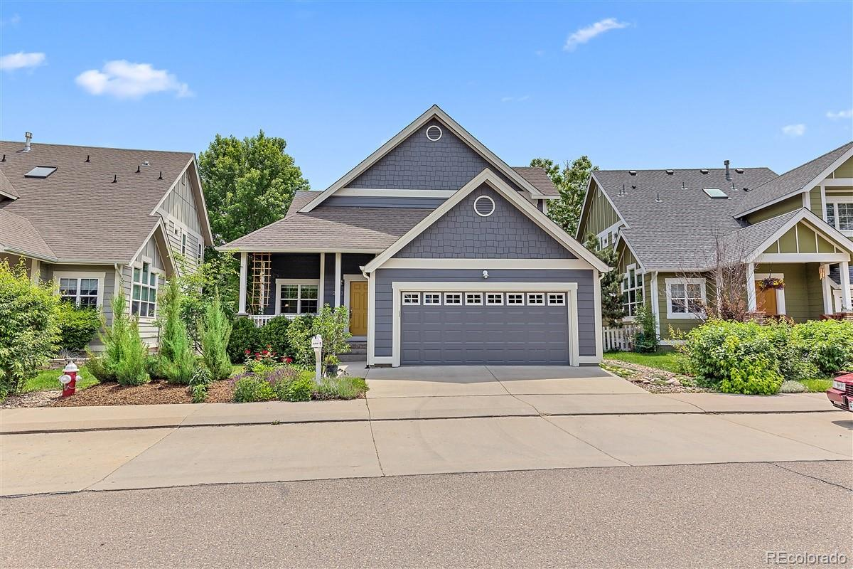 MLS# 5539641 - 1 - 2313 Watersong Circle, Longmont, CO 80504
